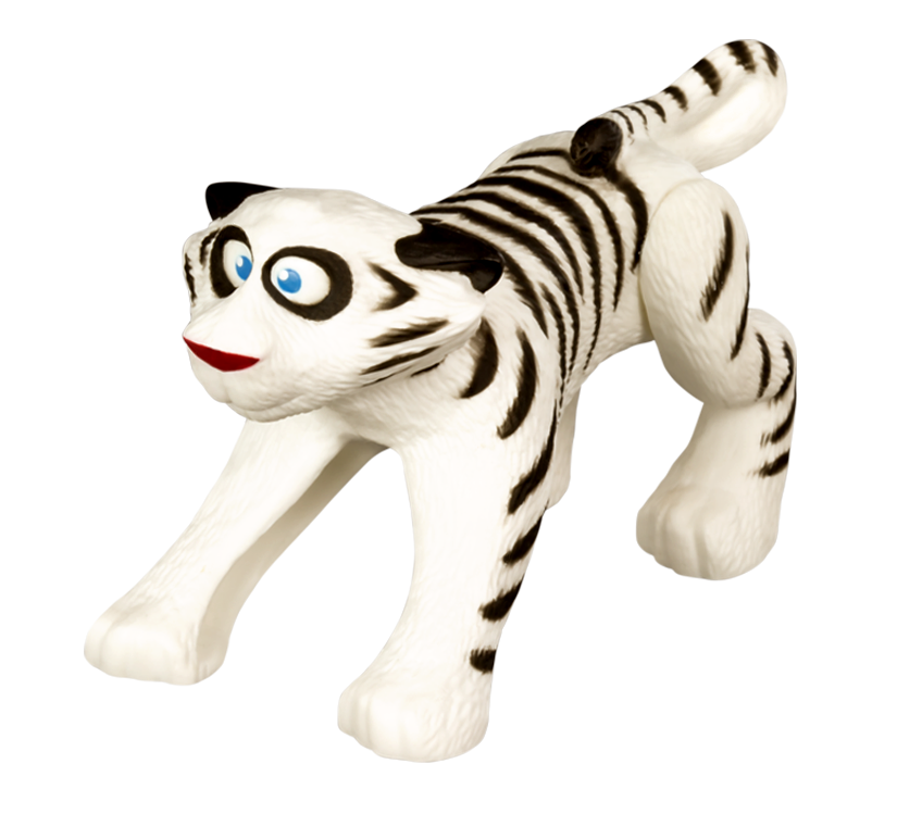 Tiger Leap Hu