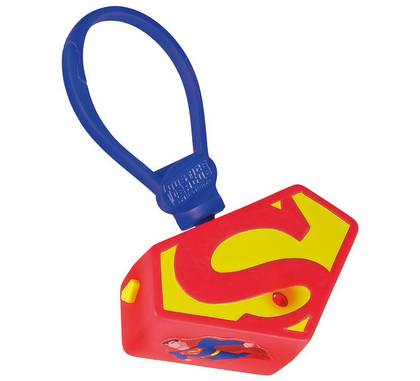 Super Light Key Ring