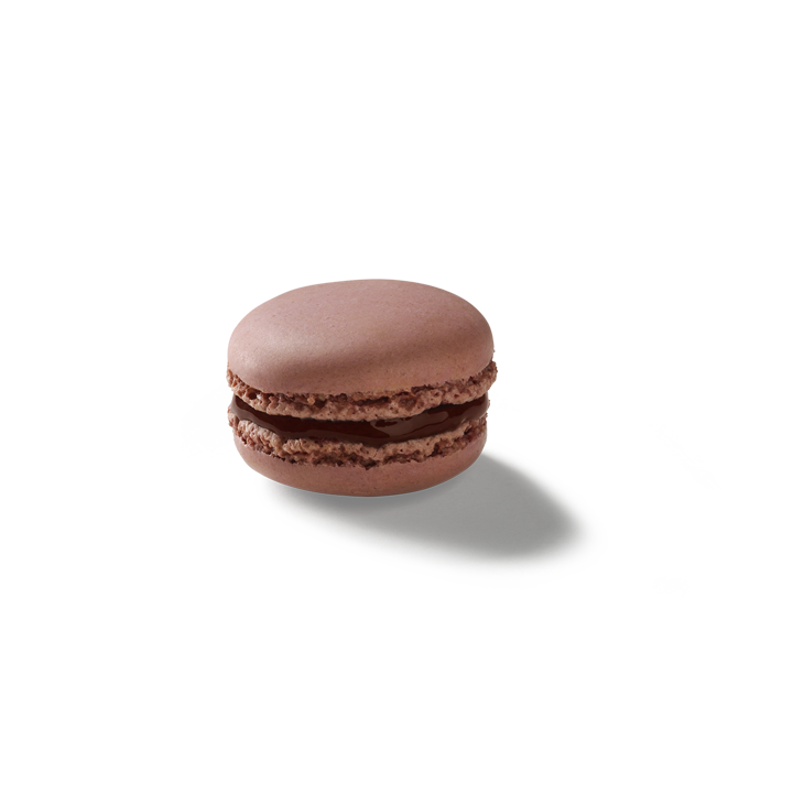 Macaron de Framboesa