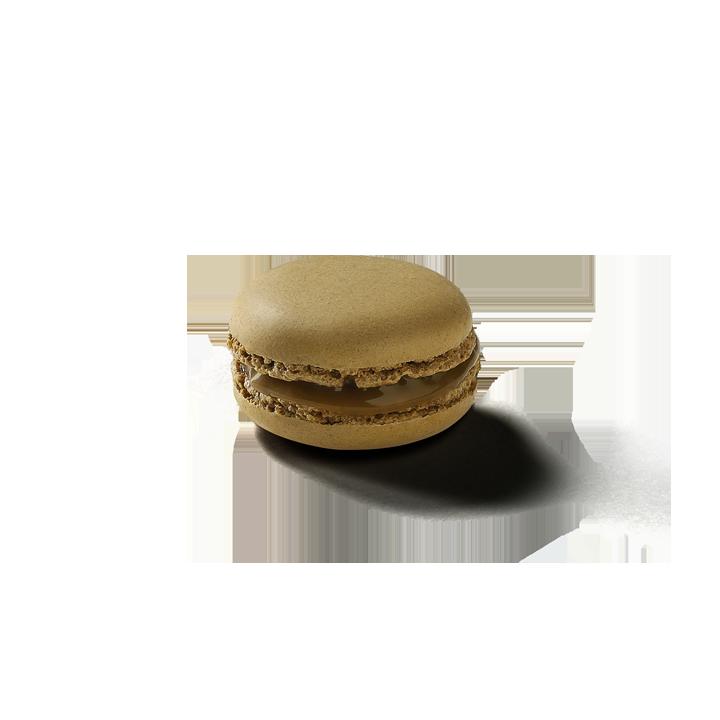 Macaron de Caramelo