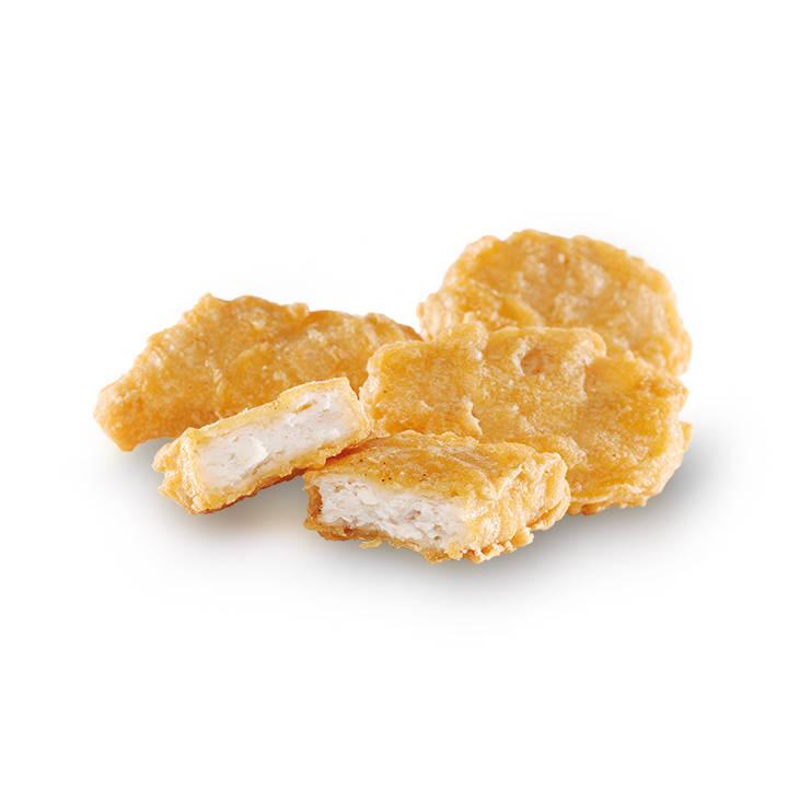 4 Chicken McNuggets®
