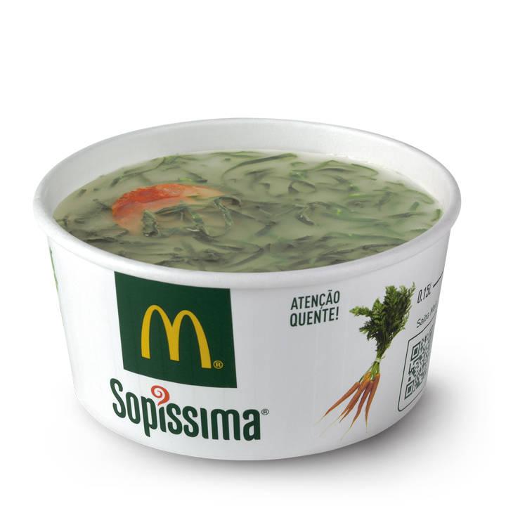 Caldo Verde (150ml)