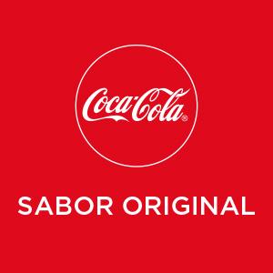 Coca-Cola ® 500ml