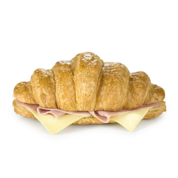 Croissant Misto