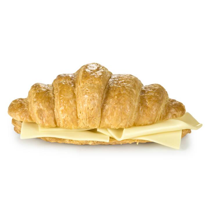 Croissant com Queijo