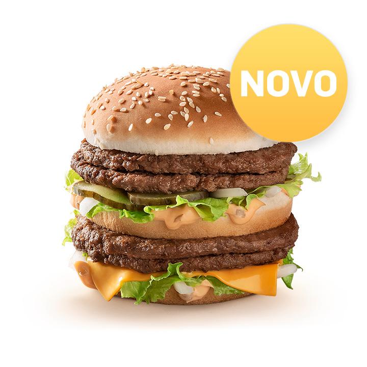 Double Big Mac®