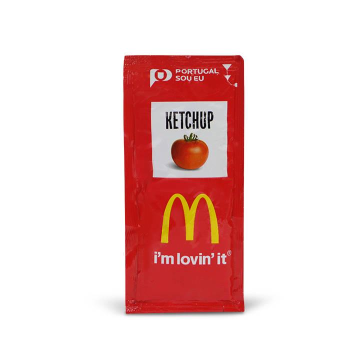 Ketchup para Batatas