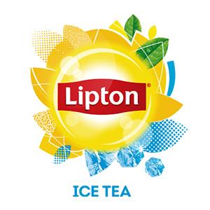Lipton Pêssego 500ml