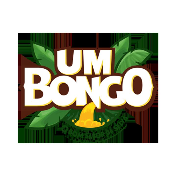 Um Bongo  -  8 frutos