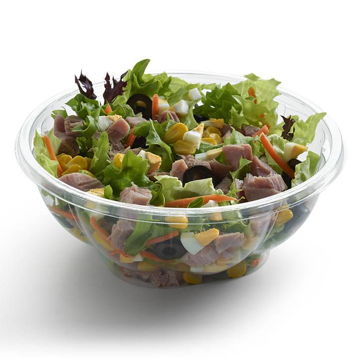 Salada Oceânica